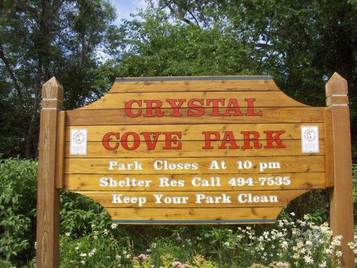 Slideshow / Crystal Cove Park / South Sioux City, NE